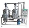 HZ-TNG植物精油小型提取浓缩罐