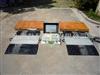 SCSSCS专用电子便携地磅(标准30吨便携地磅称)