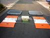 SCS公路专用便携式汽车衡—50吨动态轴重秤