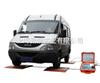 SCS上海汽车衡SCS 电子汽车衡 过车电子磅