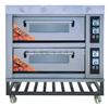 广西单层双盘燃气烤箱价格