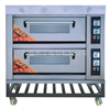 双层四盘燃气烤箱价格报价