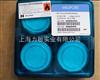 Millipore白色网格滤膜HAWG04700(SDI仪专用测试膜)