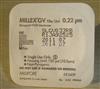 slgv033rbMillipore Millex-GV针头滤器,33mmPVDF有机针头滤器0.22um