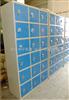 18门储物柜企业一卡通更衣柜说明