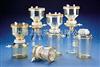 300-4050美国NALGENE可重复用过滤装置换膜过滤器300-4100