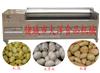 MQT800土豆清洗去皮机、红薯清洗脱皮机、土豆脱皮机